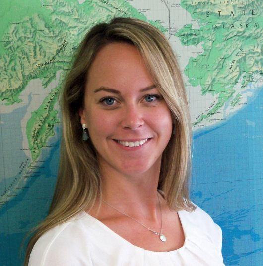 Henkel expert Annika Blom