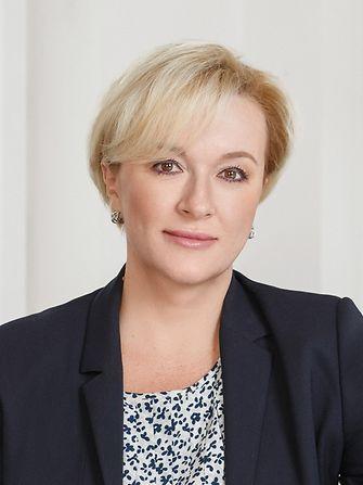 Галина Седых