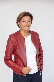 Mag. Birgit Rechberger-Krammer Präsidentin der Henkel CEE