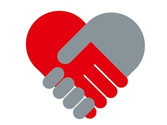 Logo Hand in Handwerk