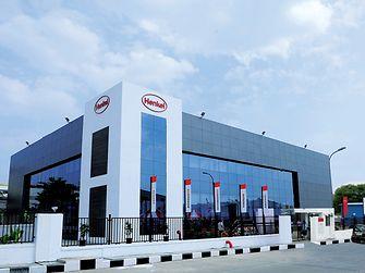 Innovation Centre, Pune