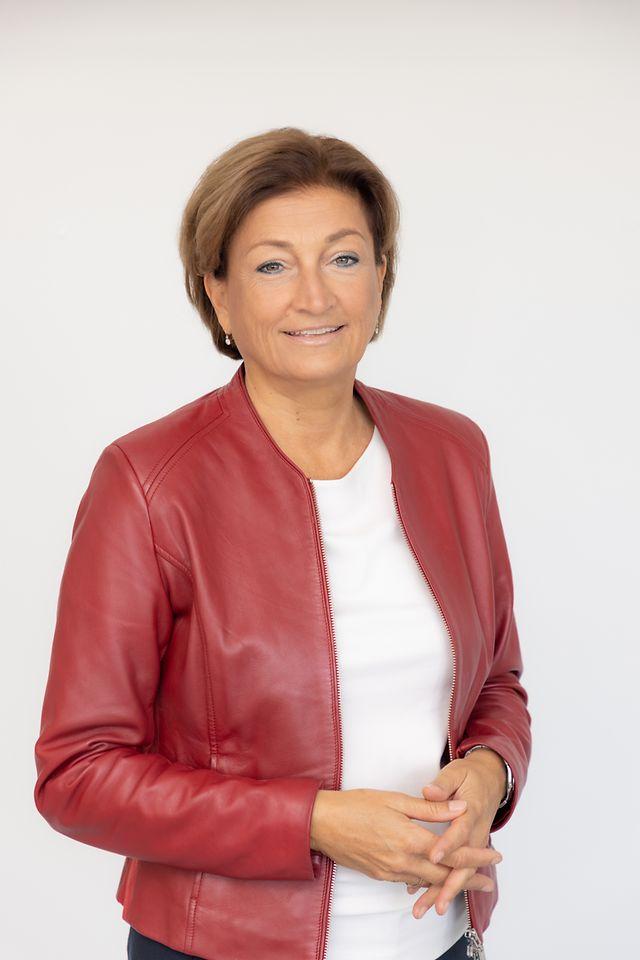 Mag. Birgit Rechberger-Krammer
