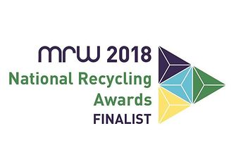 The National Recycling Awards will take place on 28 June in London