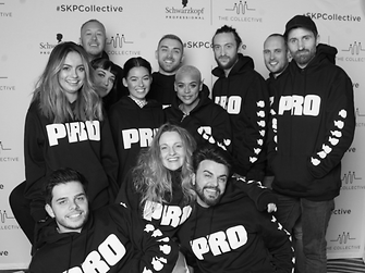 Schwarzkopf Professional - The Collective