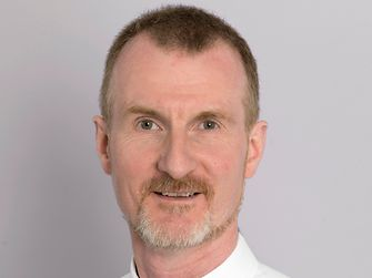 Eamonn Gallagher  Director of Technology Management Packaging & Consumer Goods, Adhesives