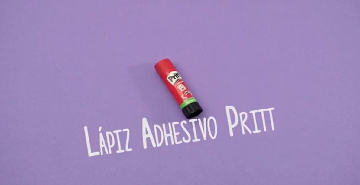 Lápiz adhesivo Pritt