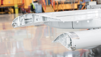 Henkel solutions are used in more than 1,500 aircraft specifications worldwide.